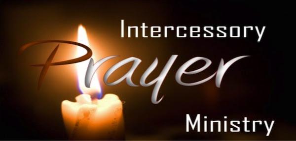 prayer Worriers